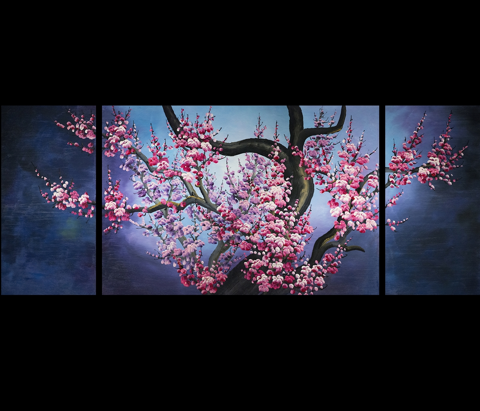 Japanese Wood Wall Art Wall Art Ideas Design Combination Japanese intended for Japanese Wall Art (Image 13 of 20)