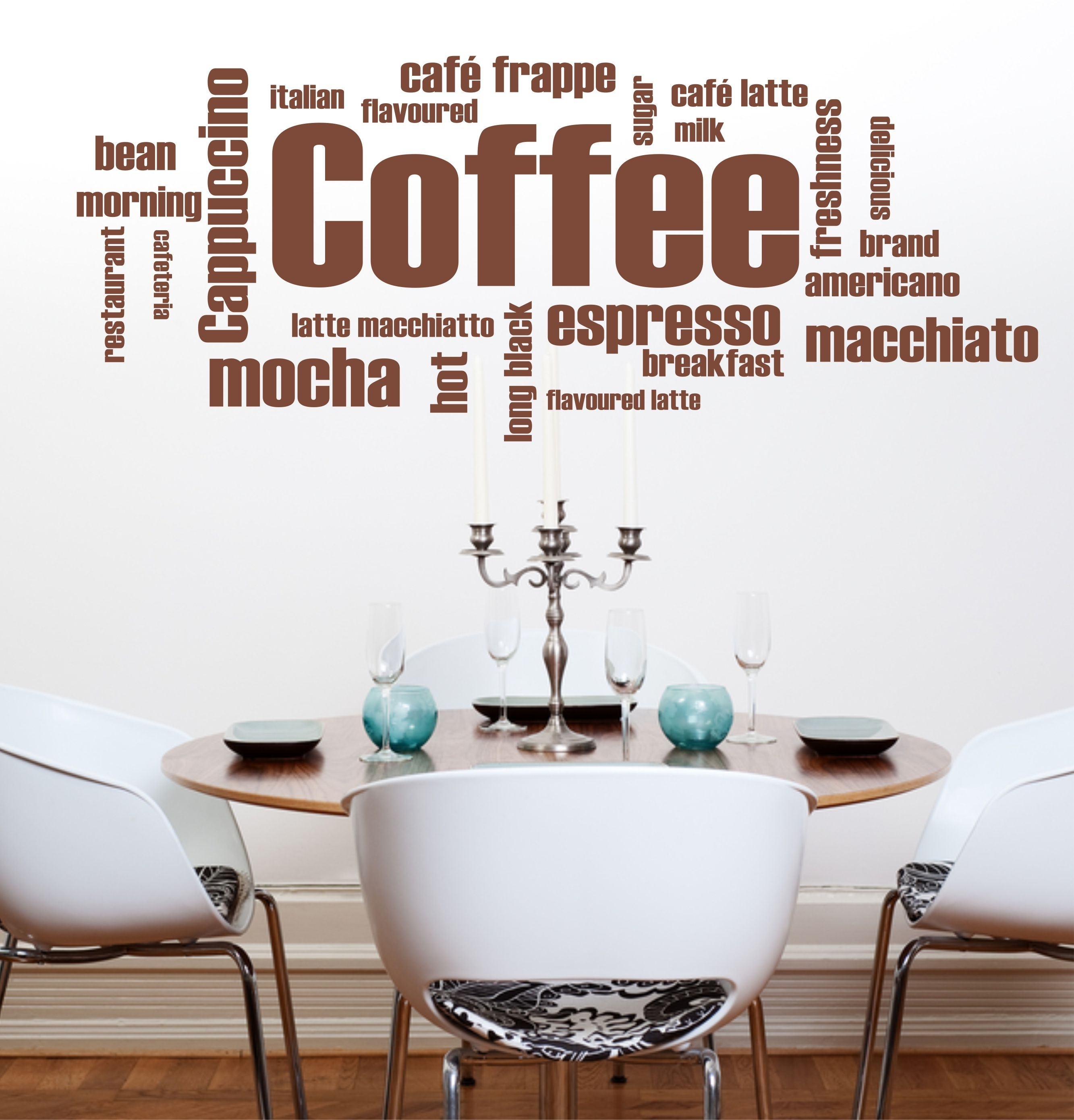 K Cool Coffee Wall Art   Best Home Design Interior 2018 With Coffee Wall Art (Photo 8 of 20)