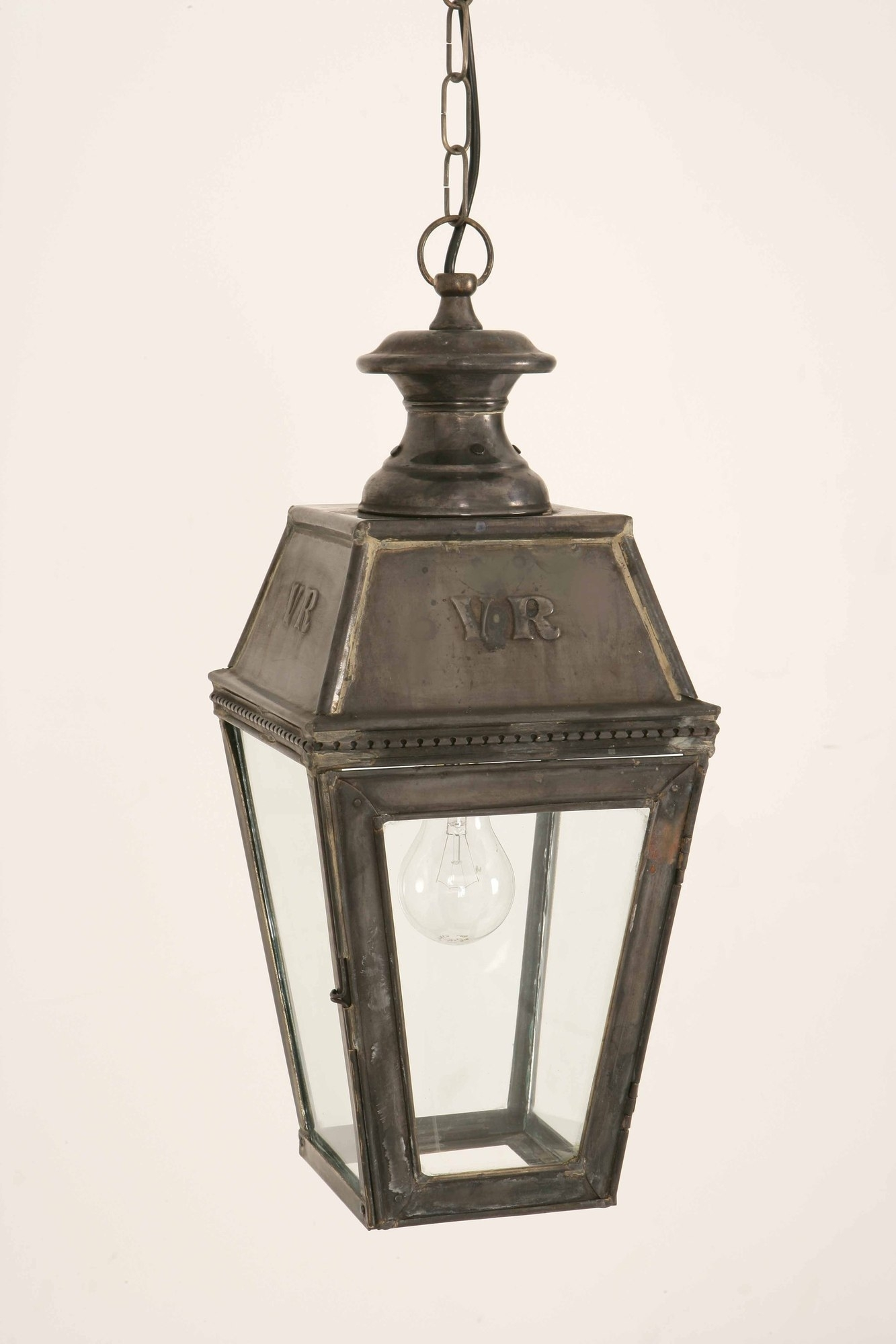 Kensington Pendant for Outdoor Porch Lanterns (Image 8 of 20)