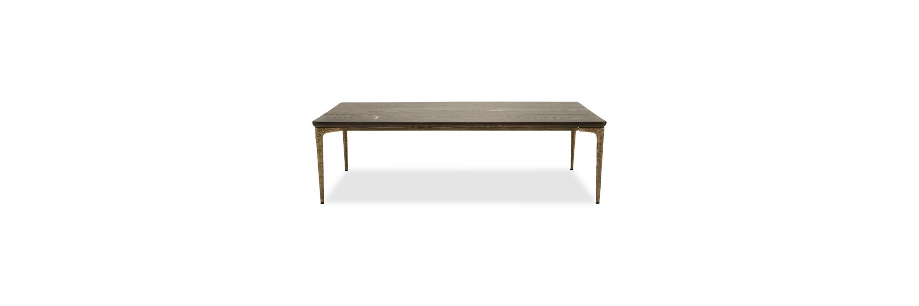 Kulu Coffee Table Regarding Parker Oval Marble Coffee Tables (Gallery 17 of 30)