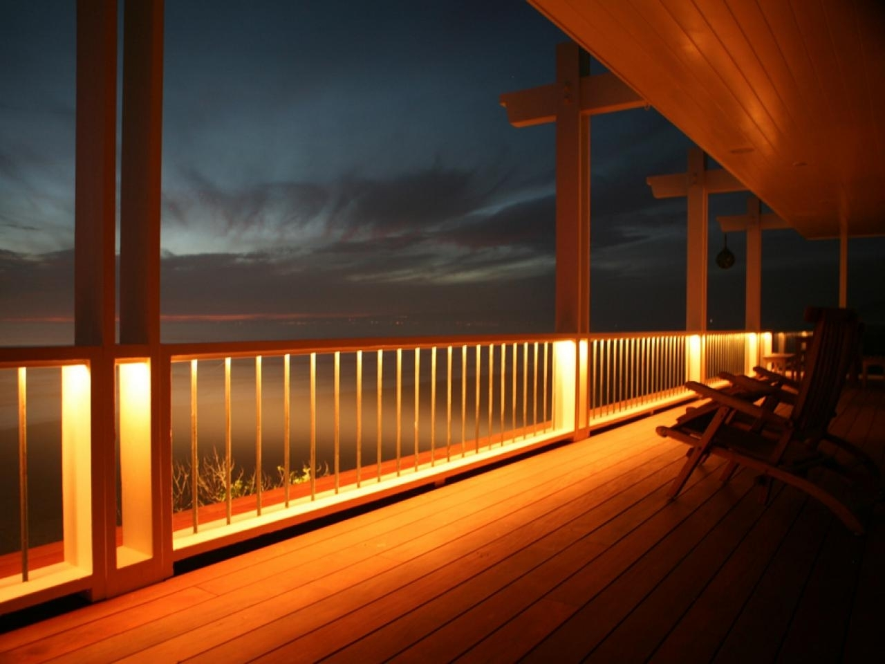 Landscape Lighting Ideas Backyard Patio Outdoor Lights Deck Owl Within Outdoor Lanterns For Deck (View 1 of 20)