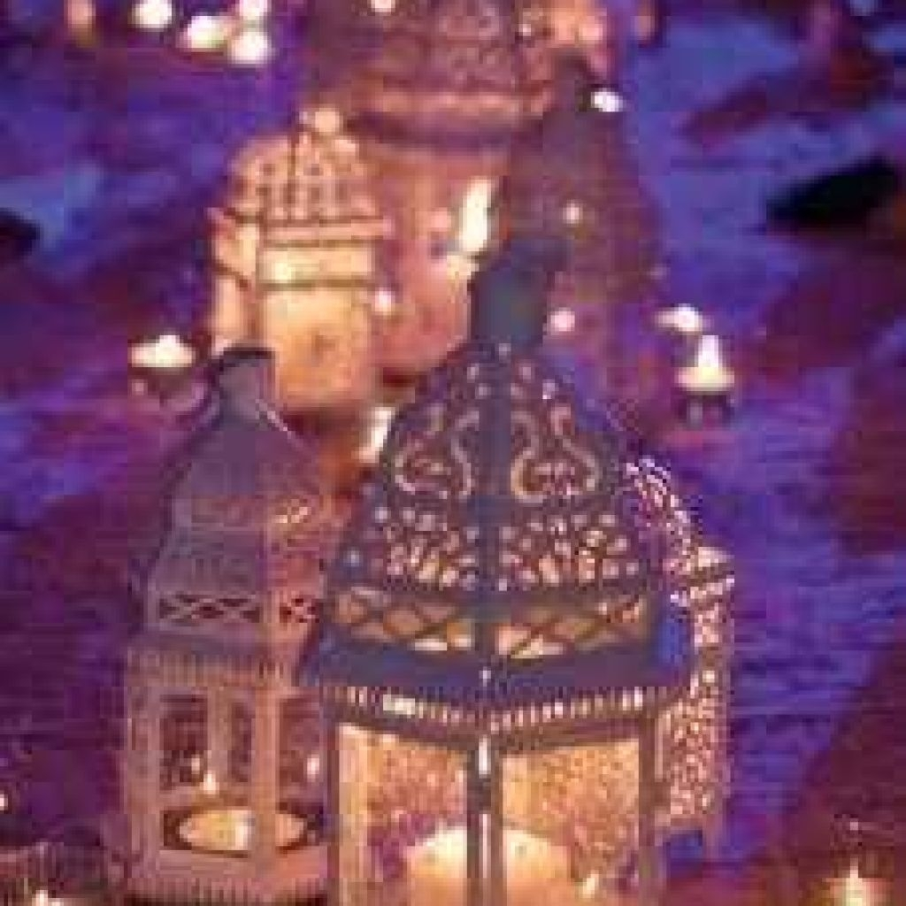 Lanterns And Elephants Everywhere Debut Pinterest From Moroccan pertaining to Moroccan Outdoor Lanterns (Image 10 of 20)