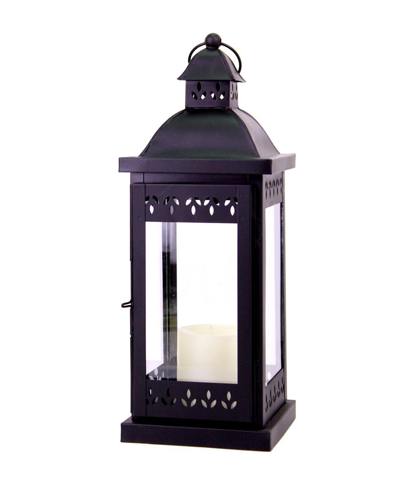 Lanterns: Buy Lanterns Online At Best Prices In India On Snapdeal regarding Outdoor Indian Lanterns (Image 12 of 20)