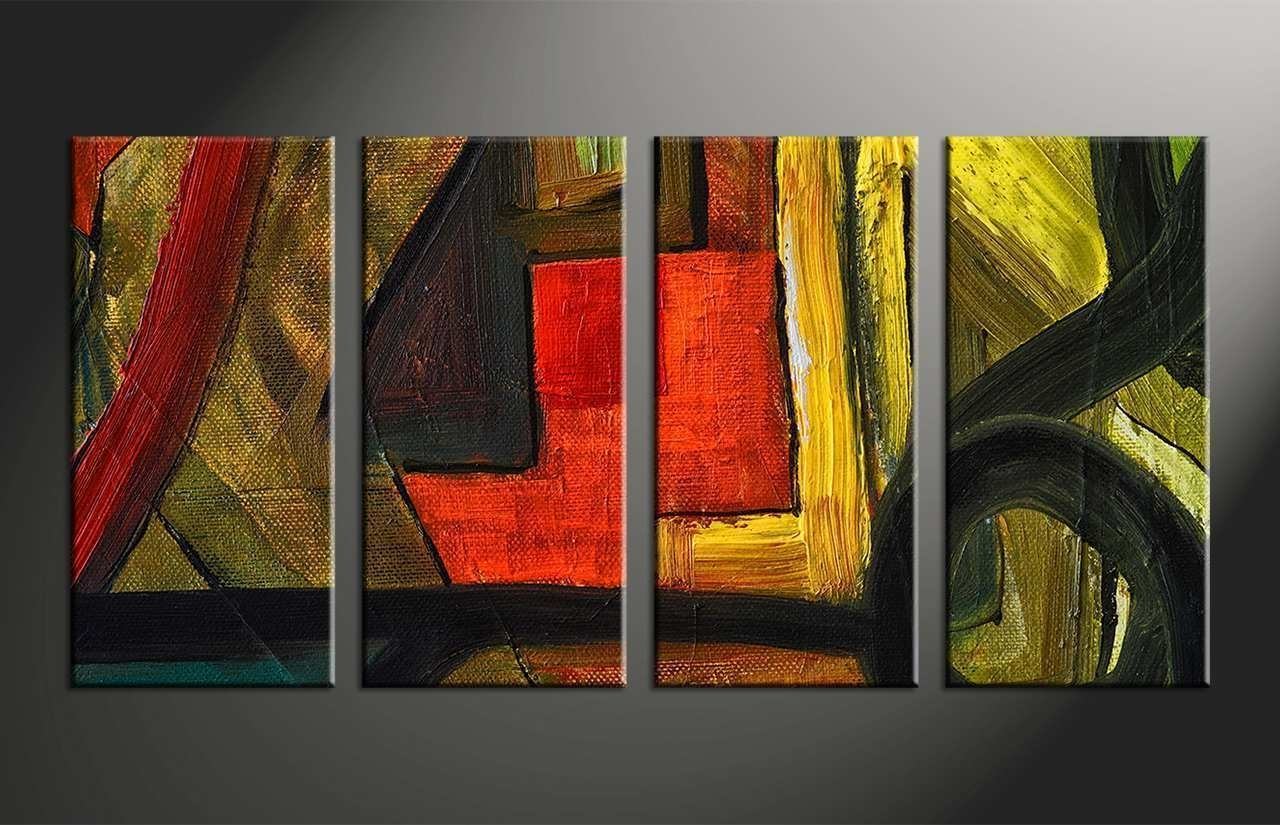 Large Abstract Painting Beautiful Simple 80 Abstract Wall Art within Abstract Wall Art (Image 15 of 20)