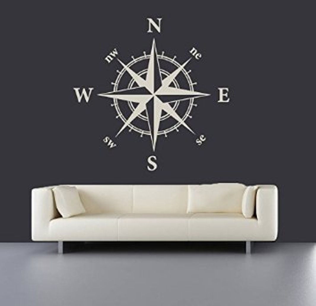 Large Anchor Wall Decor In Drywall | Jeffsbakery Basement & Mattress intended for Anchor Wall Art (Image 11 of 20)