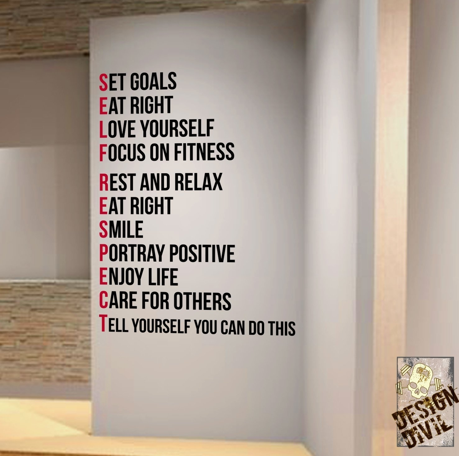 Large Motivational Wall Art Popular Motivational Wall Art – Home In Motivational Wall Art (View 6 of 20)