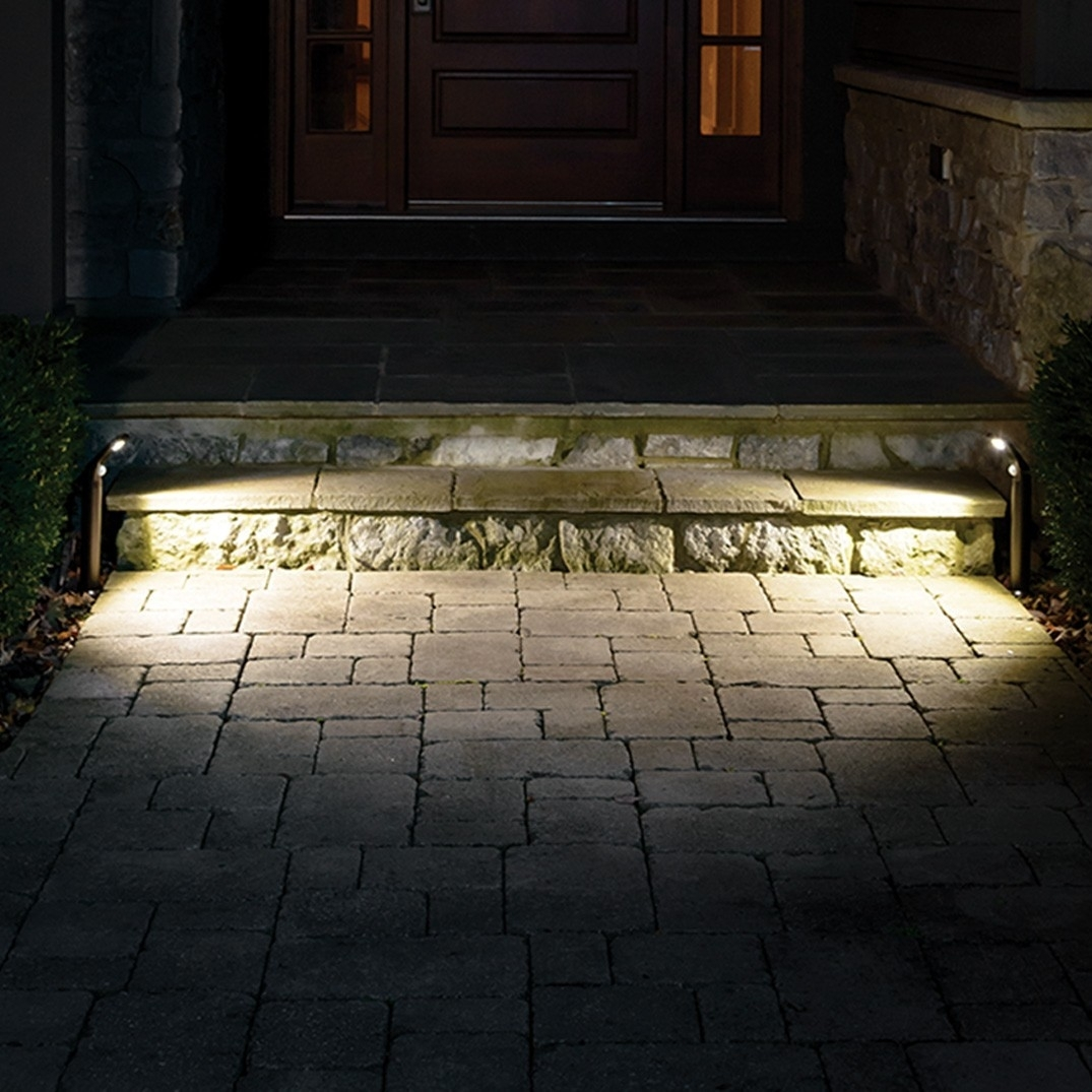 Led Driveway Lights | Ultrabright Led | Mr Beams for Outdoor Driveway Lanterns (Image 7 of 20)