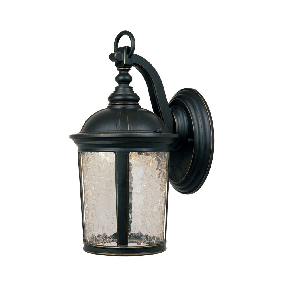 Led Outdoor Wall Lights With Photocell | Migrant Resource Network pertaining to Outdoor Lanterns With Photocell (Image 9 of 20)