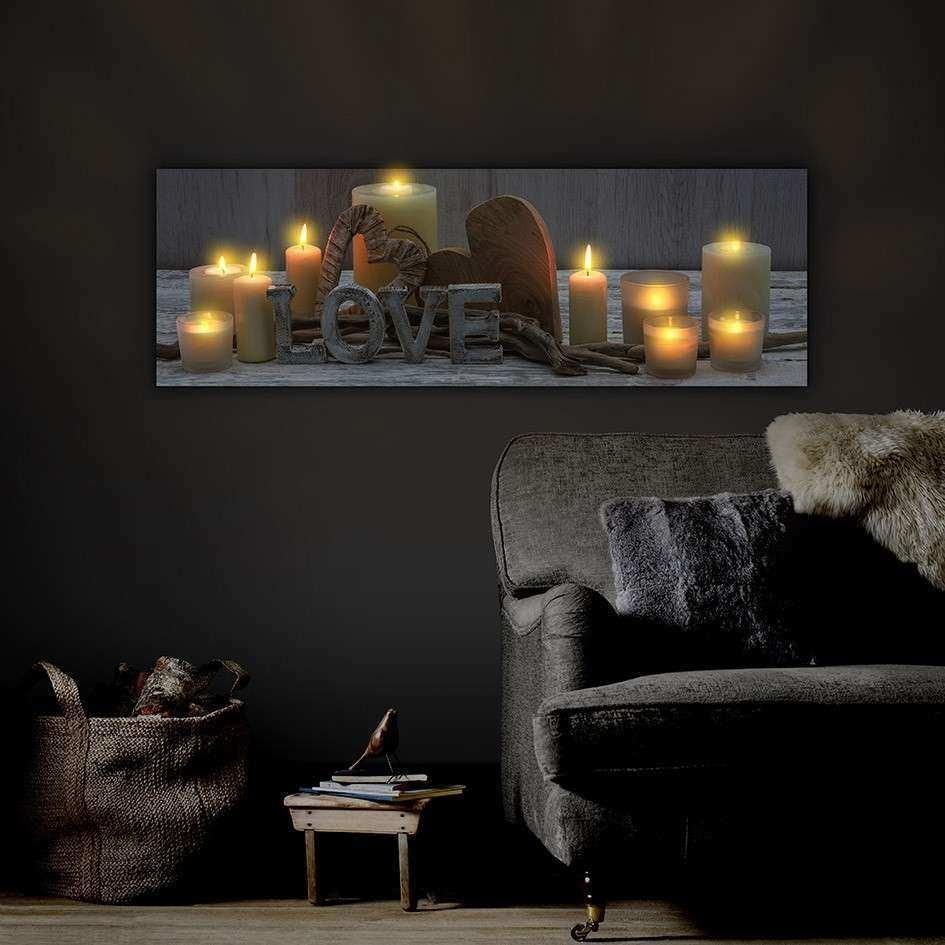Light Up Wall Art Best Of Light Up Wall Art Wall Decal Of Light Up for Light Up Wall Art (Image 10 of 20)