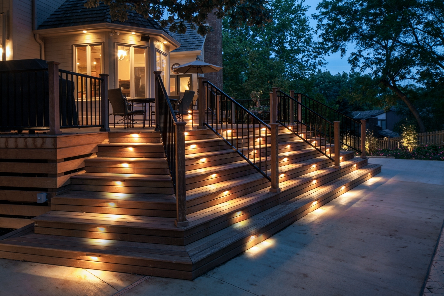 Lighting: Great Outdoor Lights Design Ideas For Modern Outdoor regarding Outdoor Lanterns for Deck (Image 14 of 20)