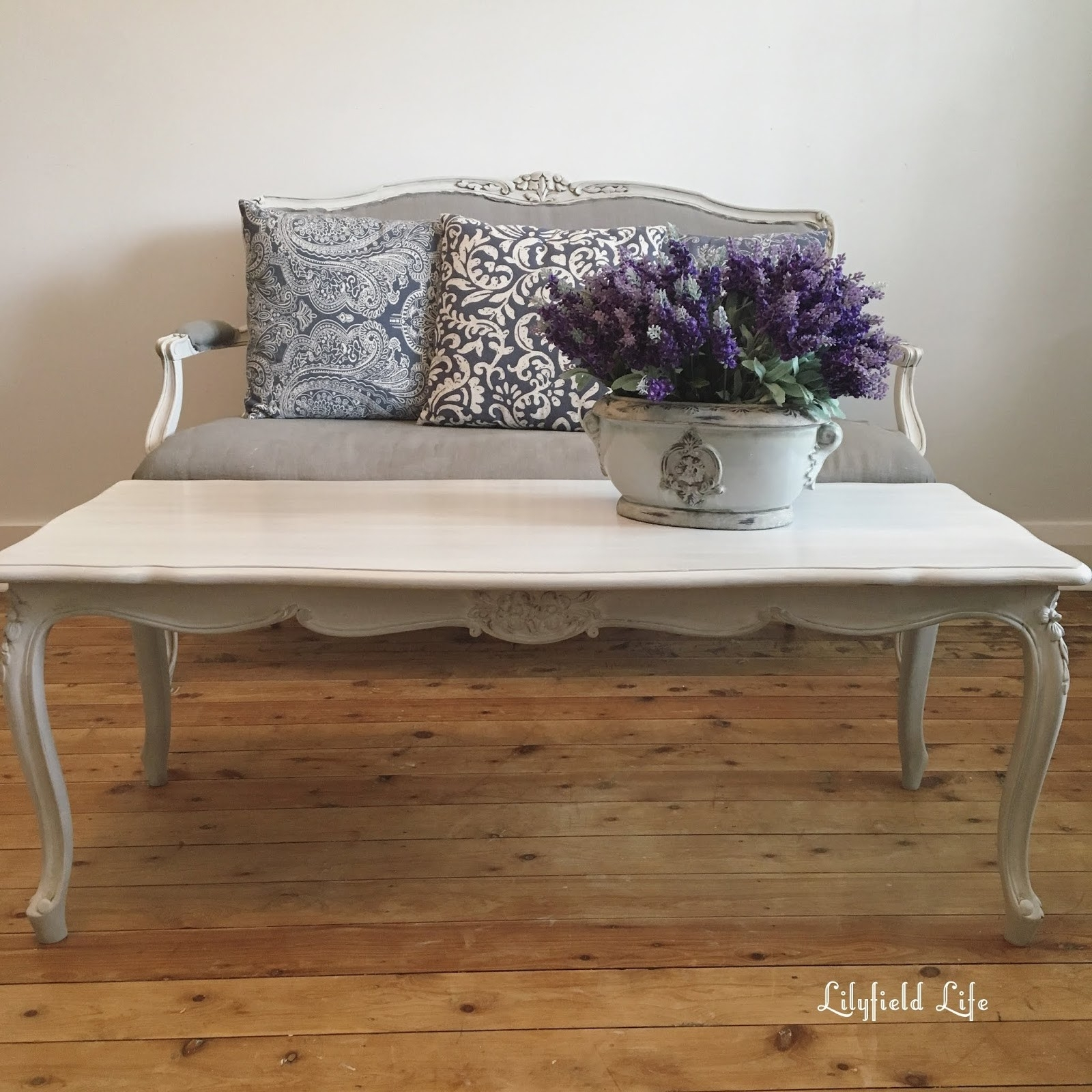 Lime Wash Coffee Table Inspirational Lilyfield Life October 2016 in Limewash Coffee Tables (Image 15 of 30)