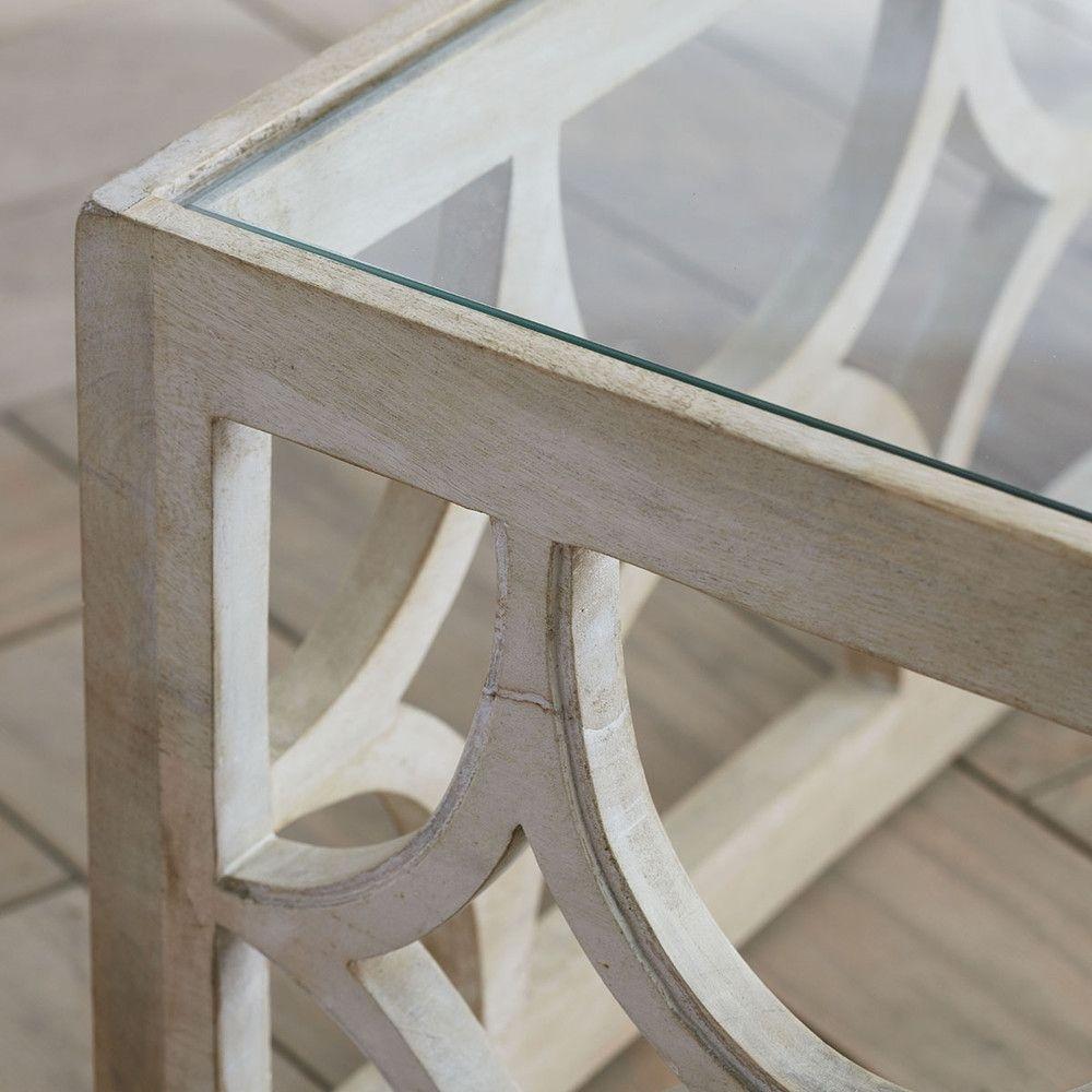 Limewash Coffee Table | Carey's Den | Pinterest | Coffee, Woods And for Limewash Coffee Tables (Image 22 of 30)