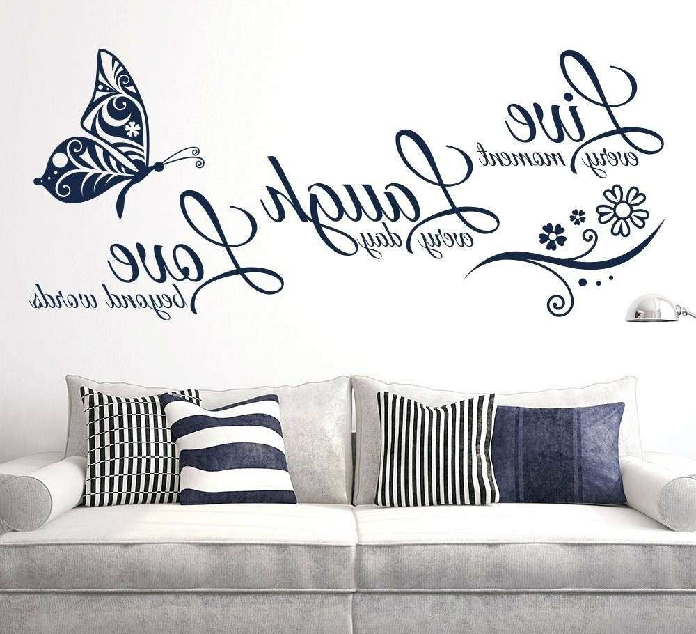Live Love Laugh Wall Decor Luxury 2018 Popular Live Laugh Love Wall Intended For Live Laugh Love Wall Art (View 19 of 20)