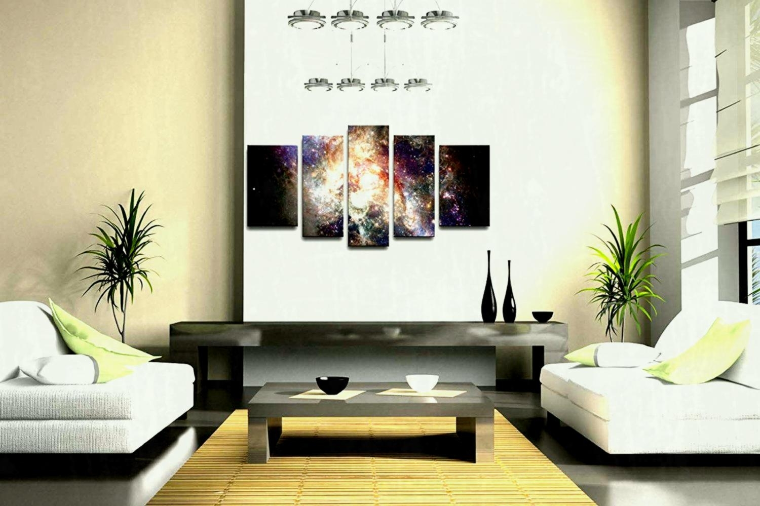 Living Room Artwork Modern Wall Art Decors Designs Images Decoration inside Modern Wall Art Decors (Image 7 of 20)