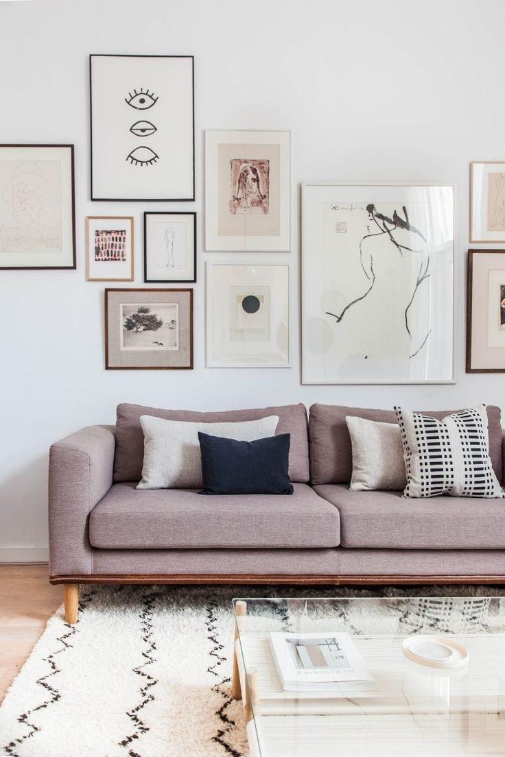 Living Room Interior Designavenue Lifestyle (View 3 of 20)