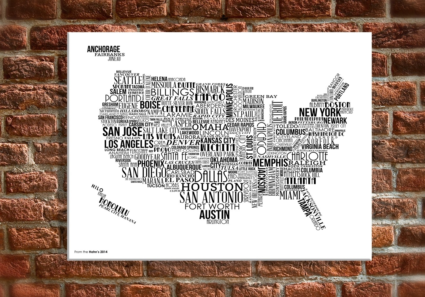 Living Social Us Map B Spectacular Wall Art Usa - Home Design And throughout Usa Map Wall Art (Image 6 of 20)