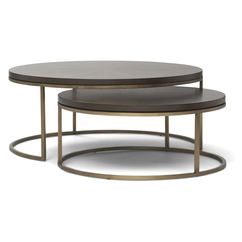 Lovely Nesting Coffee Tables With Coffee Table Surprising Nesting With Regard To Set Of Nesting Coffee Tables (View 15 of 30)
