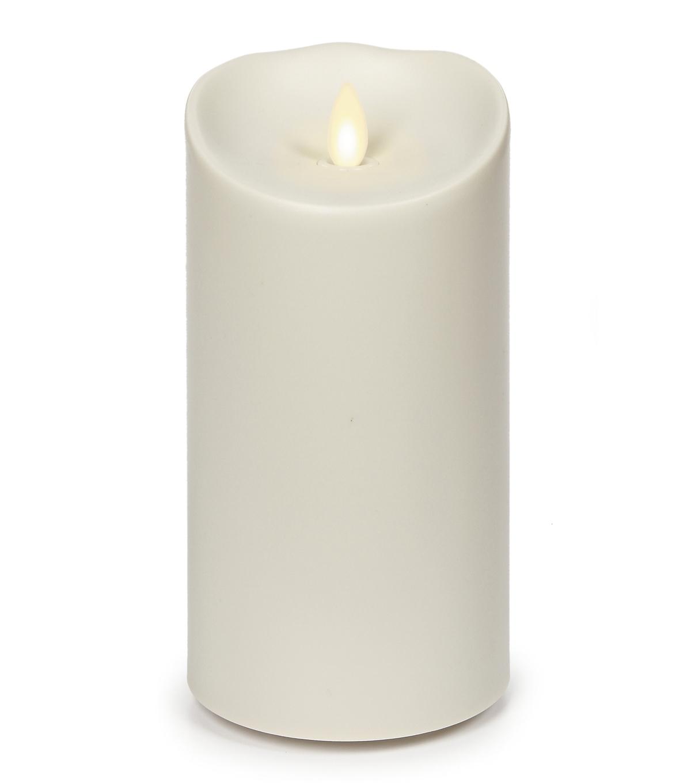 "Luminara Outdoor Pillar Candle, 7"" High | Joann in Outdoor Luminara Lanterns (Image 17 of 20)"