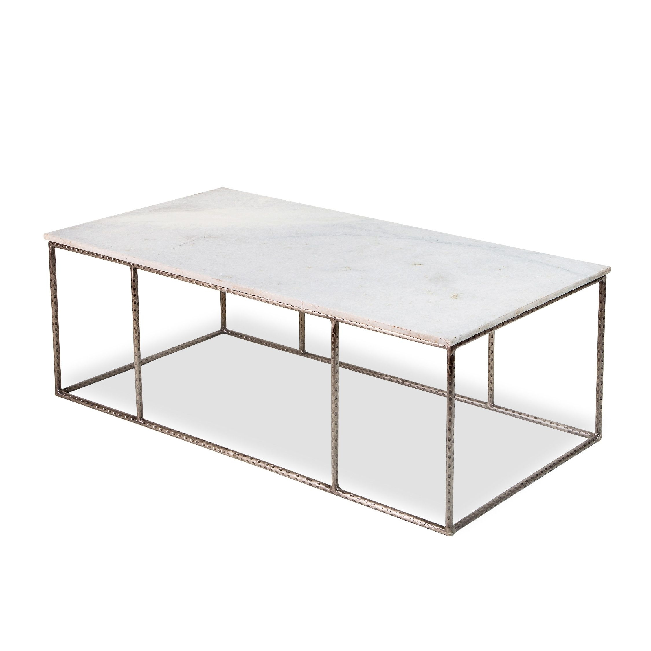 Manchester Marble Coffee Table | Ideas For The House | Pinterest inside Large Slab Marble Coffee Tables With Antiqued Silver Base (Image 16 of 30)