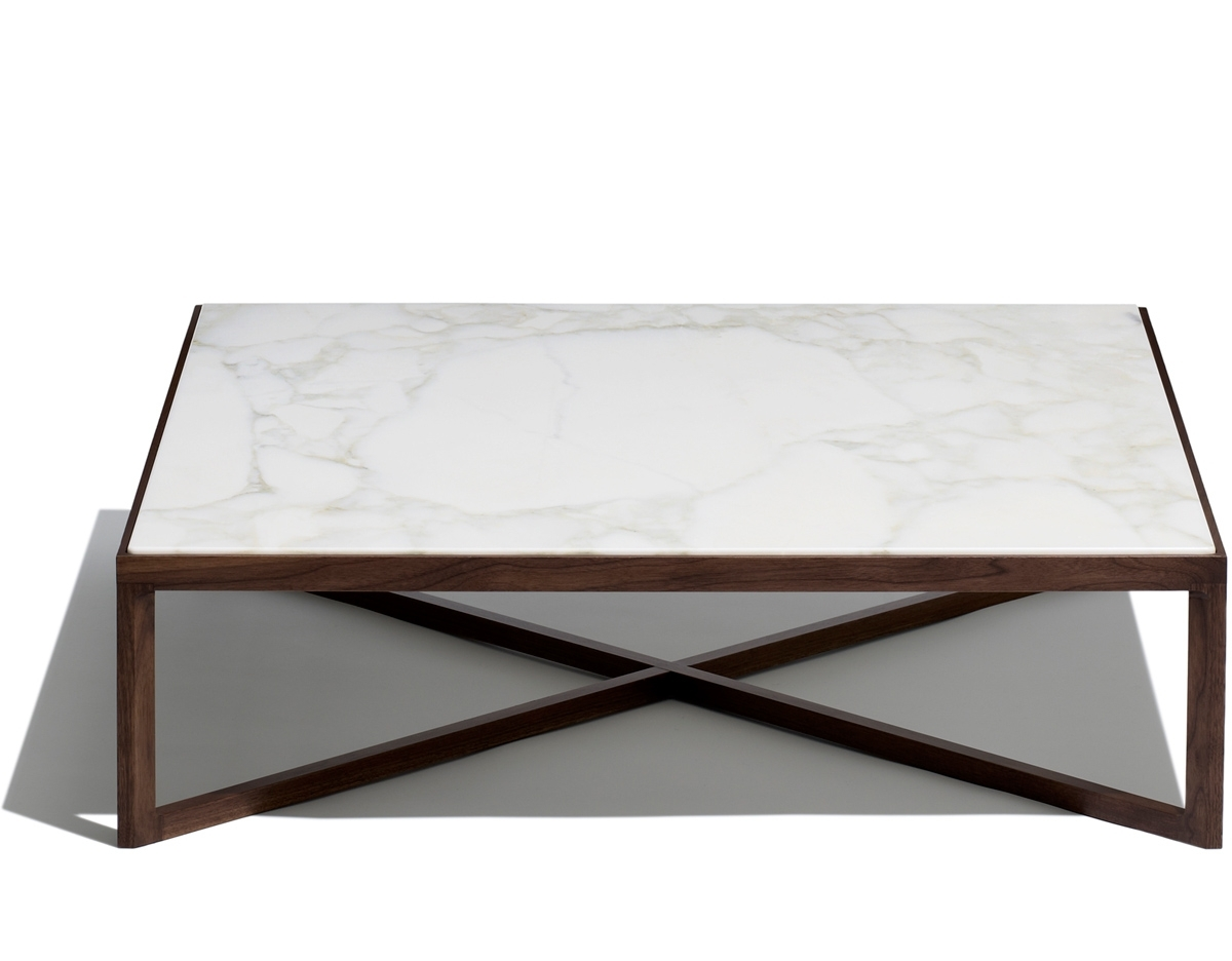 Marble And Wood Coffee Tables - Damabianca intended for Alcide Rectangular Marble Coffee Tables (Image 6 of 30)