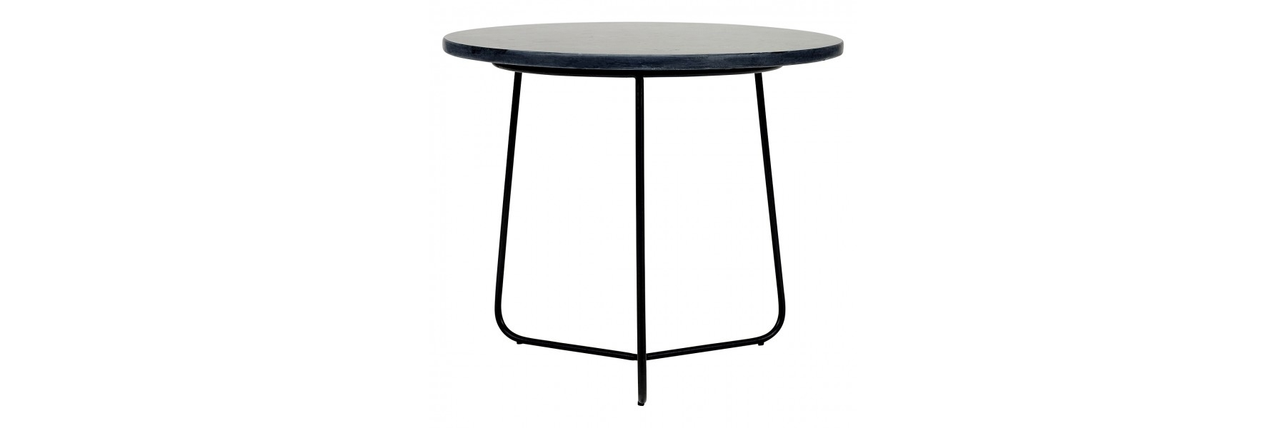 Marble Coffee Table Black in Parker Oval Marble Coffee Tables (Image 11 of 30)