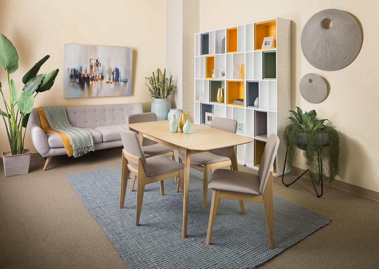 Margarita | Dining Furniture/modern |Dezign Furniture regarding Jelly Bean Coffee Tables (Image 23 of 30)