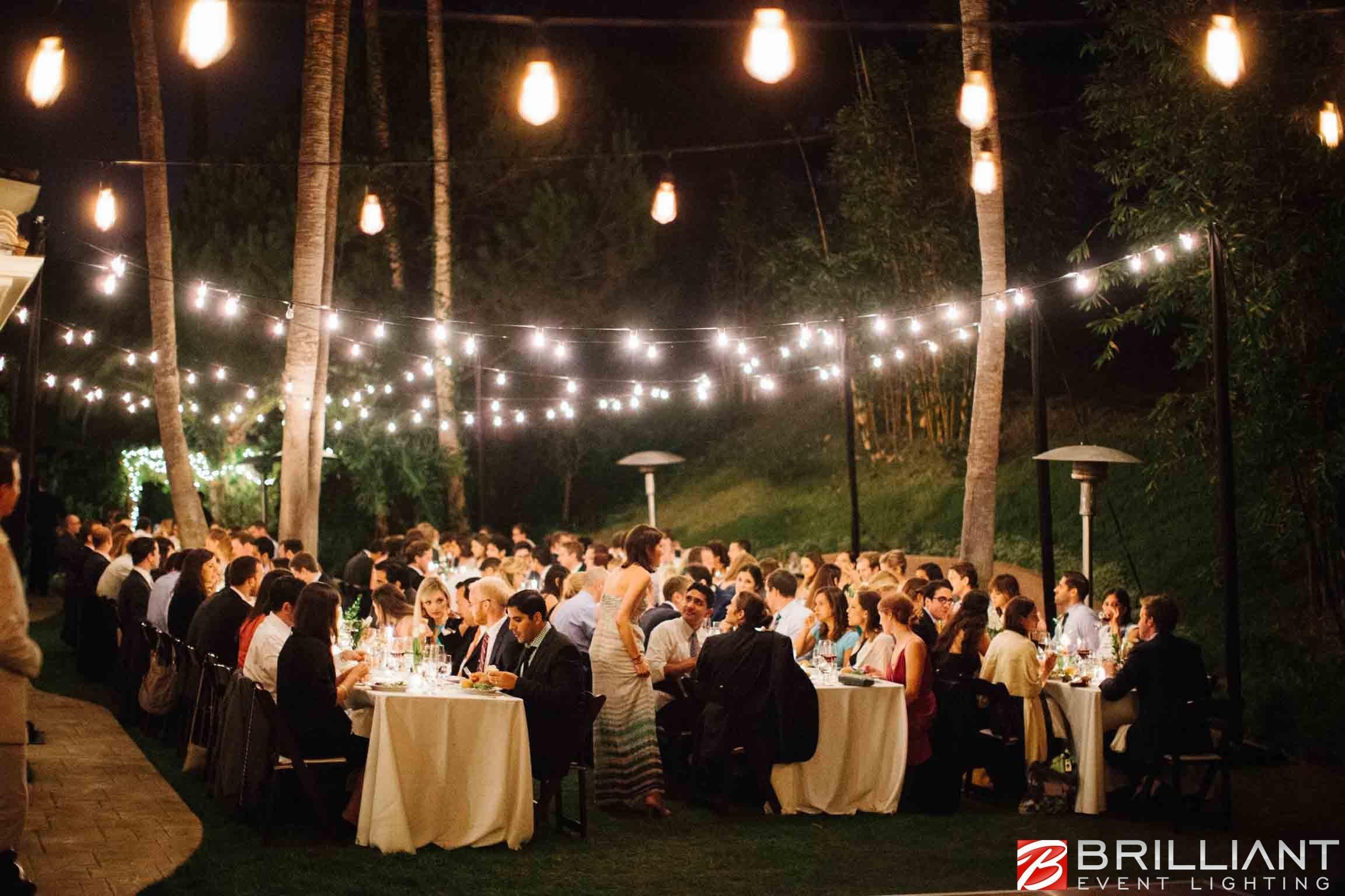 Market Lights, Party, Globe & Patio String Lights Outdoor for Outdoor Lanterns For Wedding (Image 10 of 20)