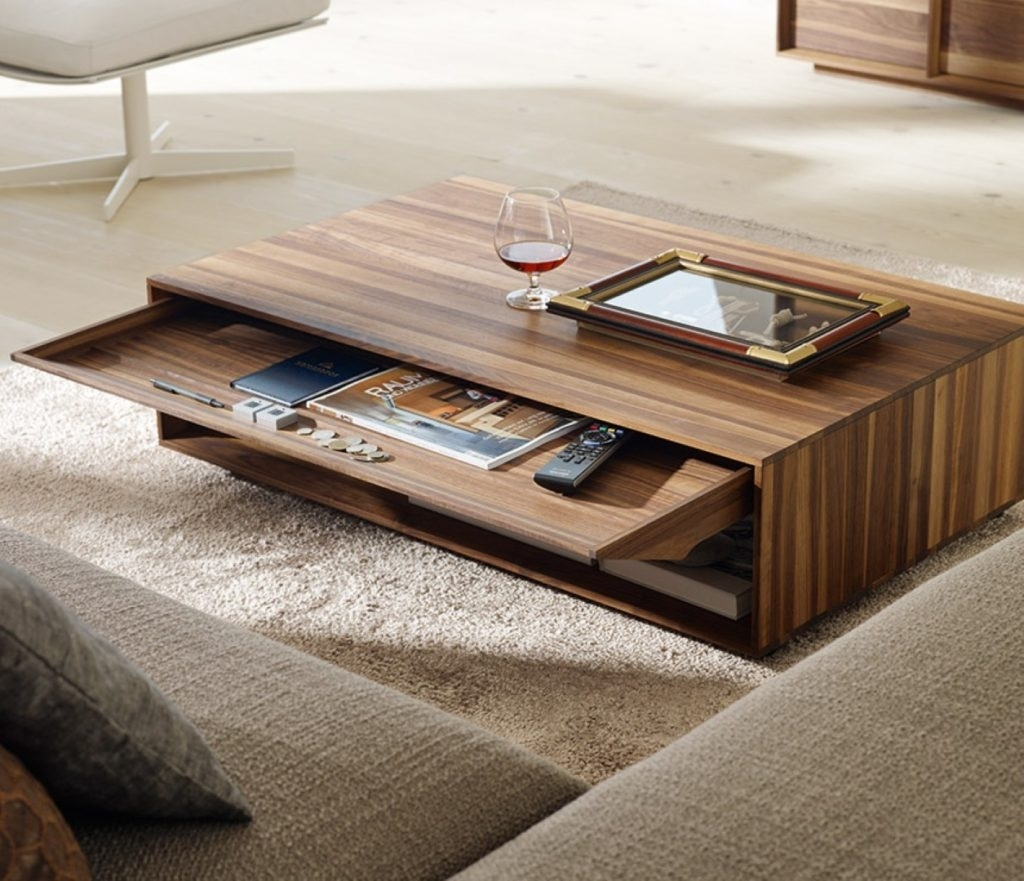 Marvelous Design Living Room Coffee Tables Plush Ideas Small Home for Minimalist Coffee Tables (Image 12 of 30)