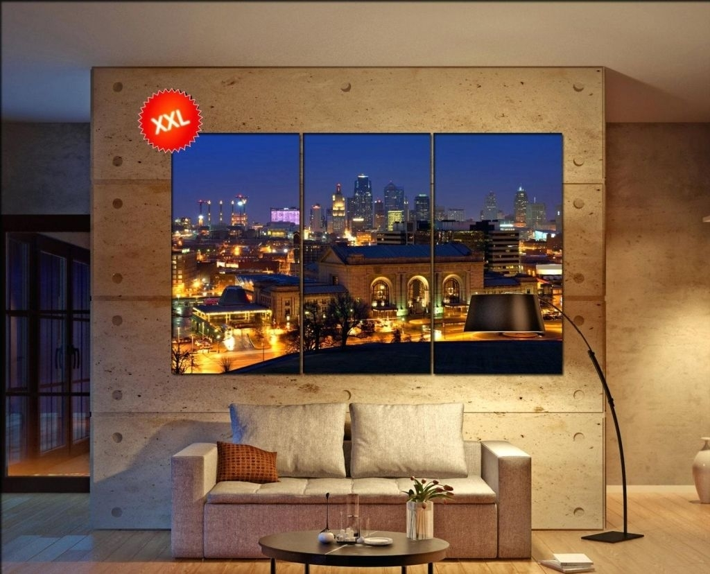 Marvelous Nice Looking Kansas City Wall Art Ikea Royals Skyline in Kansas City Wall Art (Image 18 of 20)