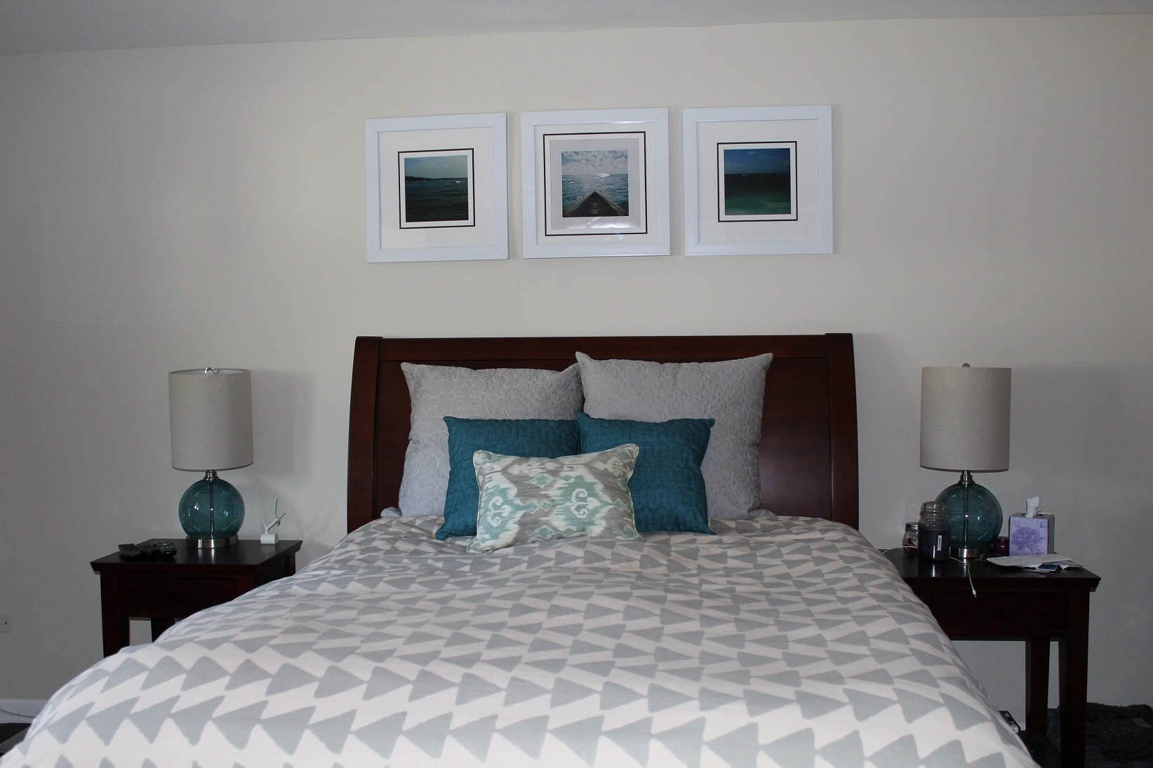 Master Bedroom Wall Art Frames : Andrews Living Arts - Master regarding Bedroom Wall Art (Image 14 of 20)