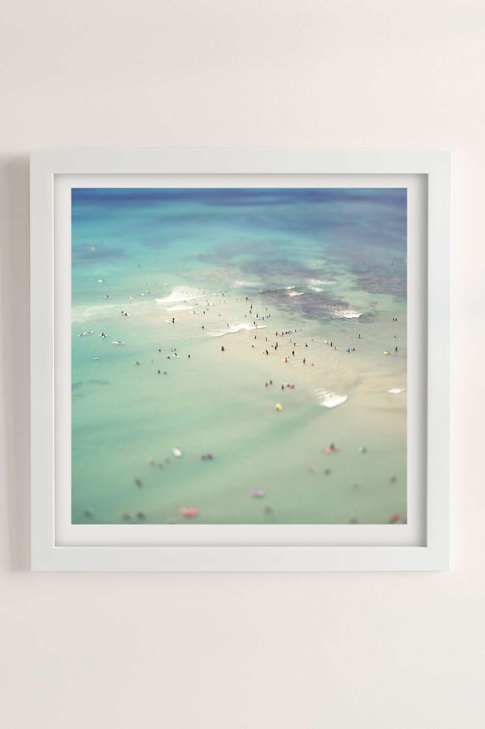 Max Wanger Waikiki #5 Art Print | Wall Art Etc. | Pinterest | Spaces in Urban Outfitters Wall Art (Image 11 of 20)