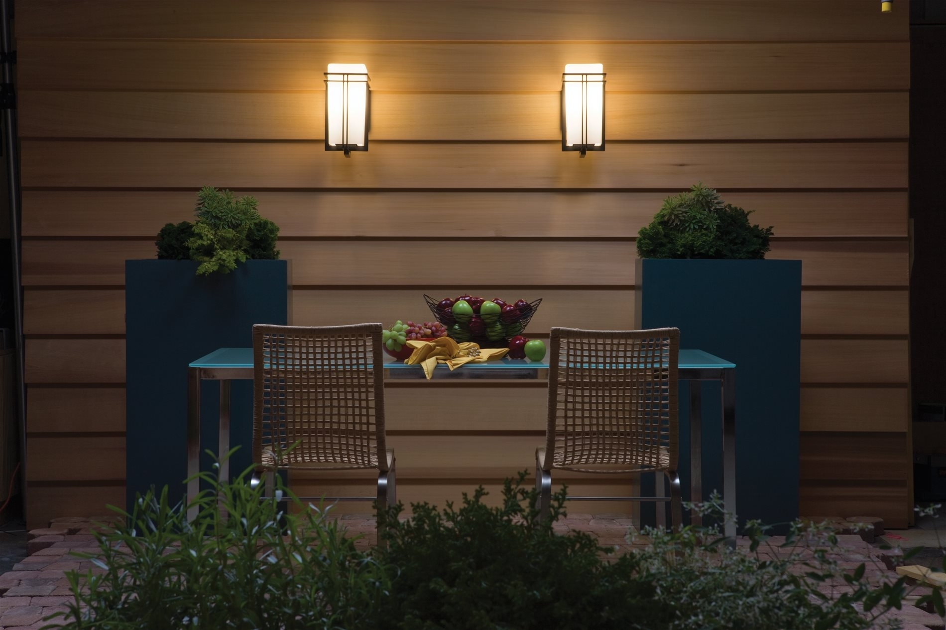 Memorial Day Ideas For Everyone – Farrey's Lighting + Bath Intended For Kichler Outdoor Lanterns (View 13 of 20)