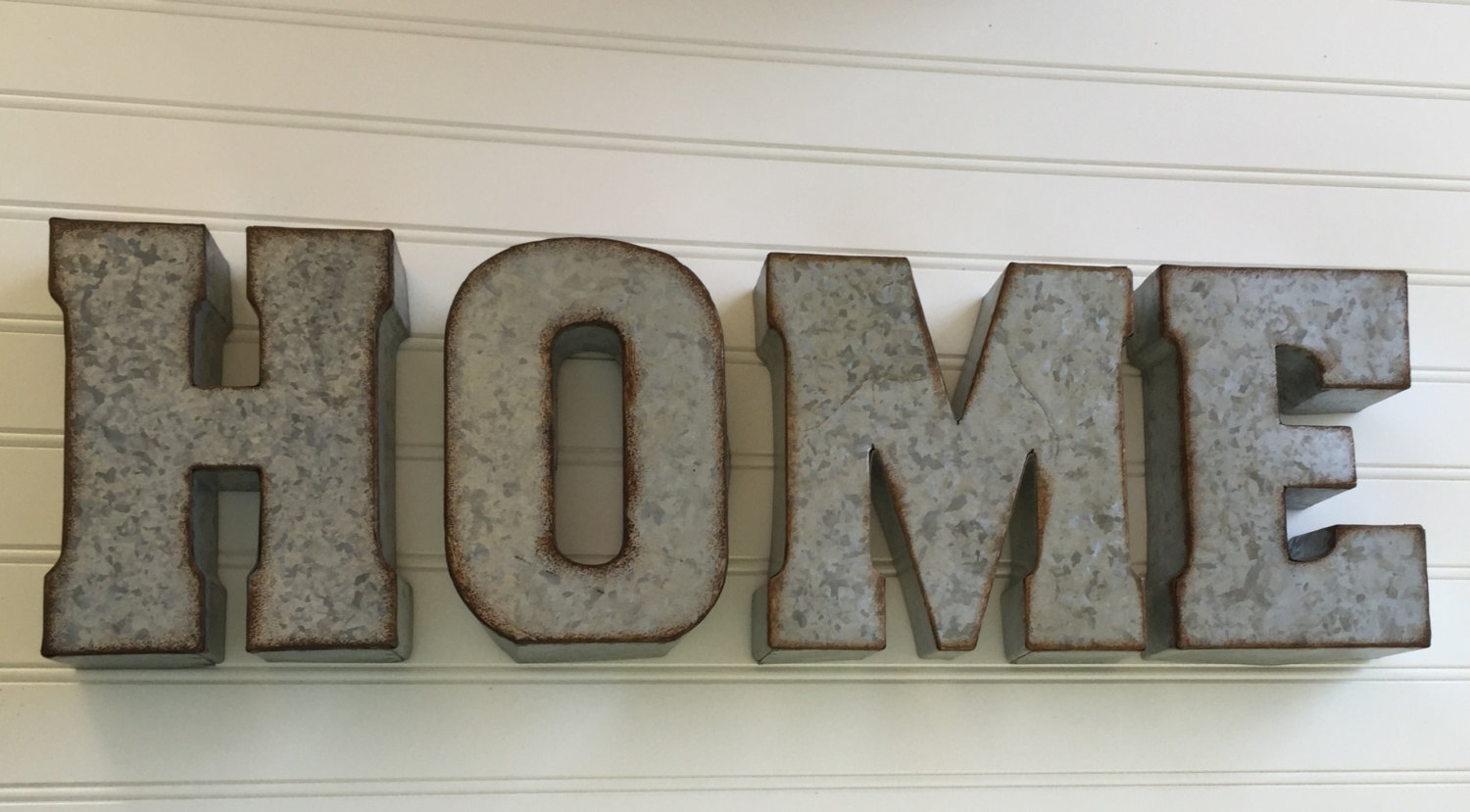 Metal Wall Letters For Nursery Inspiration Wall Decor Awesome for Metal Letter Wall Art (Image 16 of 20)