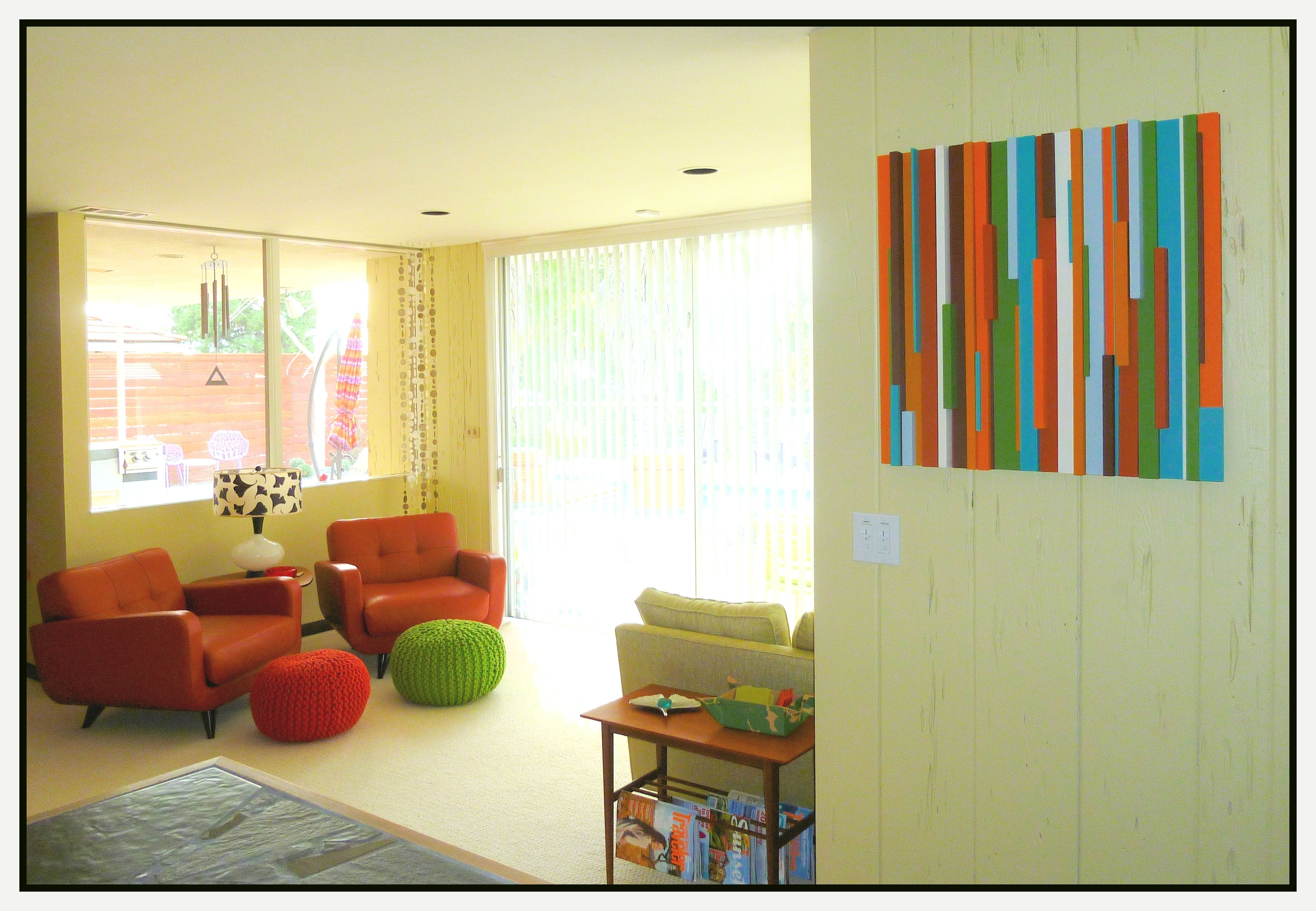 Mid Century For Your Home Design Ideas: Mid Century Modern Wall Art with Mid Century Modern Wall Art (Image 9 of 20)