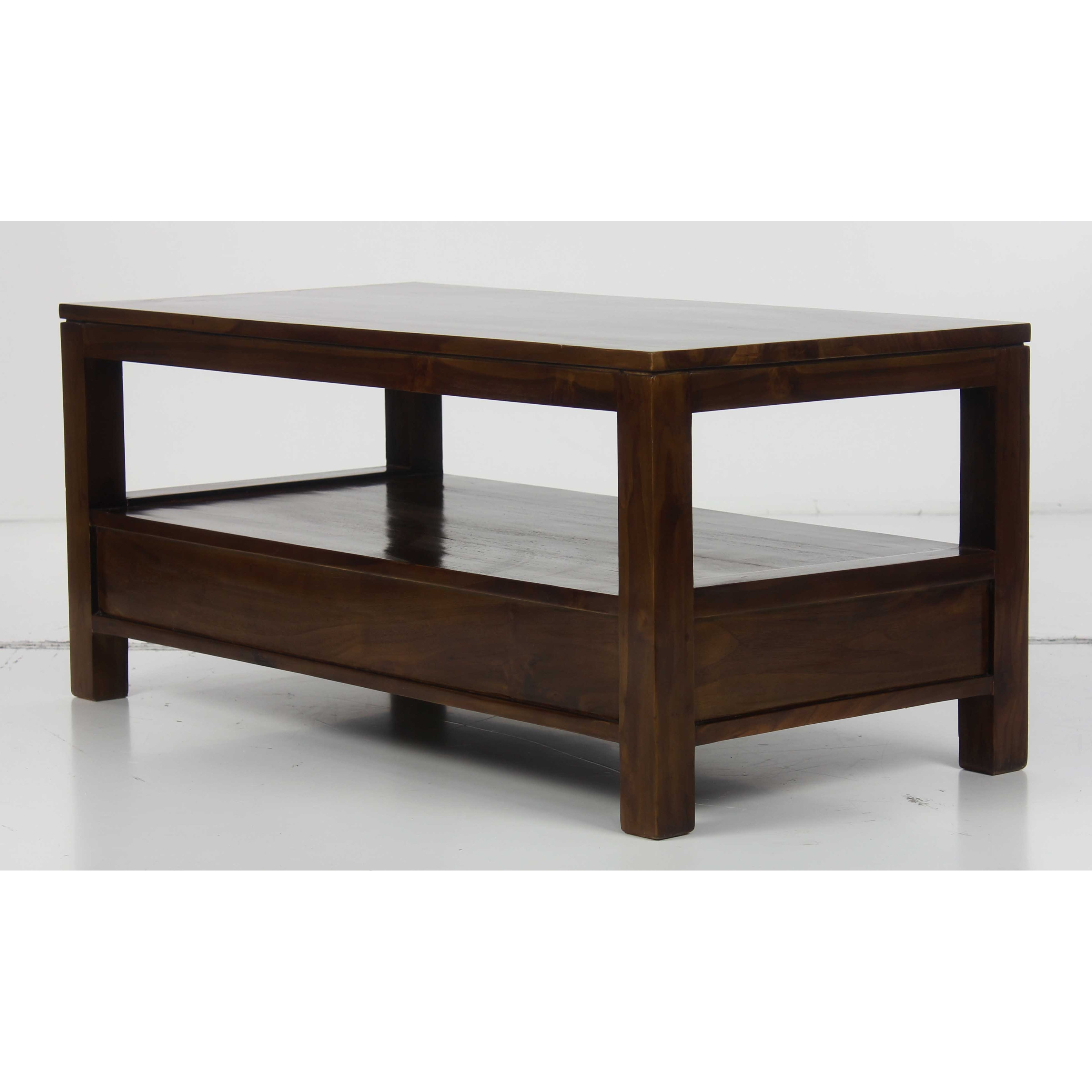Minimalist Coffee Table | Furniture & Home Décor | Fortytwo intended for Minimalist Coffee Tables (Image 15 of 30)