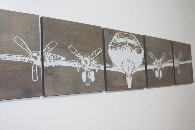 Model Aviation Wall Art : Andrews Living Arts - Cool Themed Aviation pertaining to Aviation Wall Art (Image 15 of 20)
