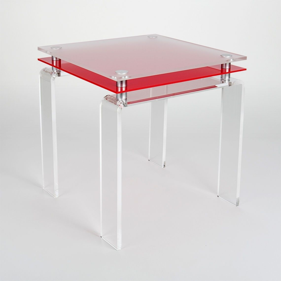 Modern Acrylic Coffee Table for Modern Acrylic Coffee Tables (Image 22 of 30)
