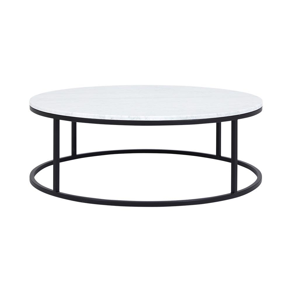 Modern Black Coffee Table Regarding Darbuka Round Reviews Cb2 with Darbuka Black Coffee Tables (Image 23 of 30)