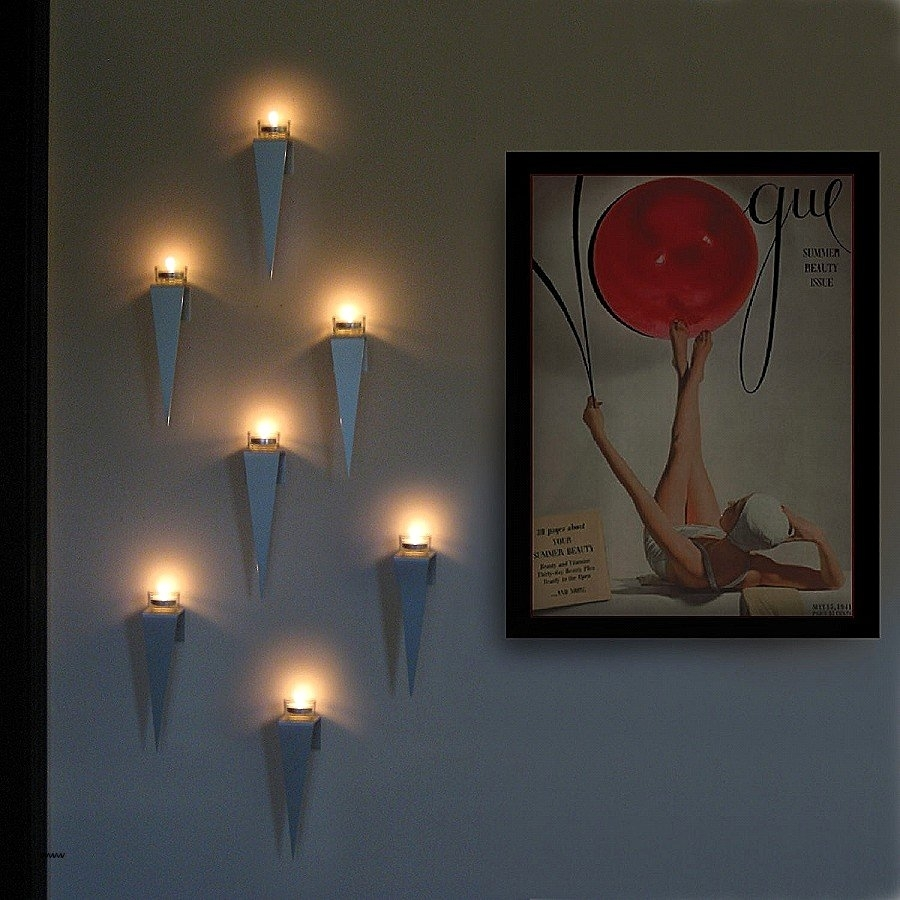 Modern Candle Wall Sconces Classic Decorative Holders Inspirational within Outdoor Luminara Lanterns (Image 18 of 20)