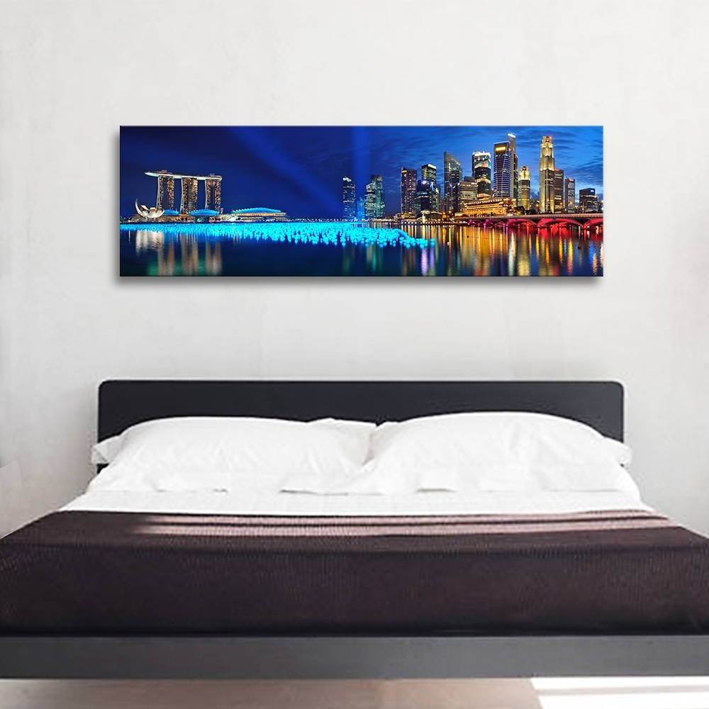 Featured Photo of Panoramic Wall Art