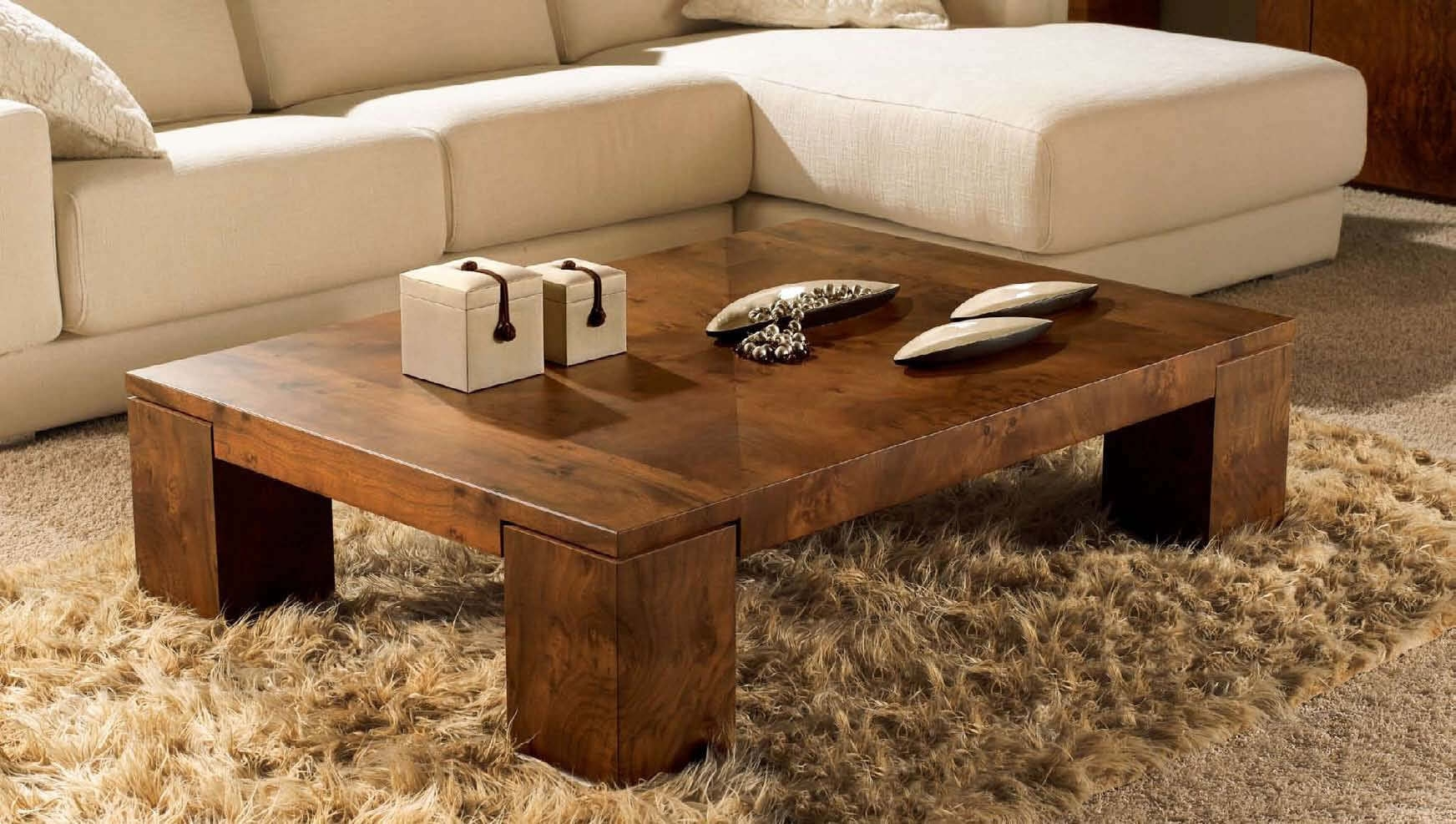 Modern Rustic Coffee Table | Gestablishment Home Ideas : Rustic inside Modern Rustic Coffee Tables (Image 16 of 30)
