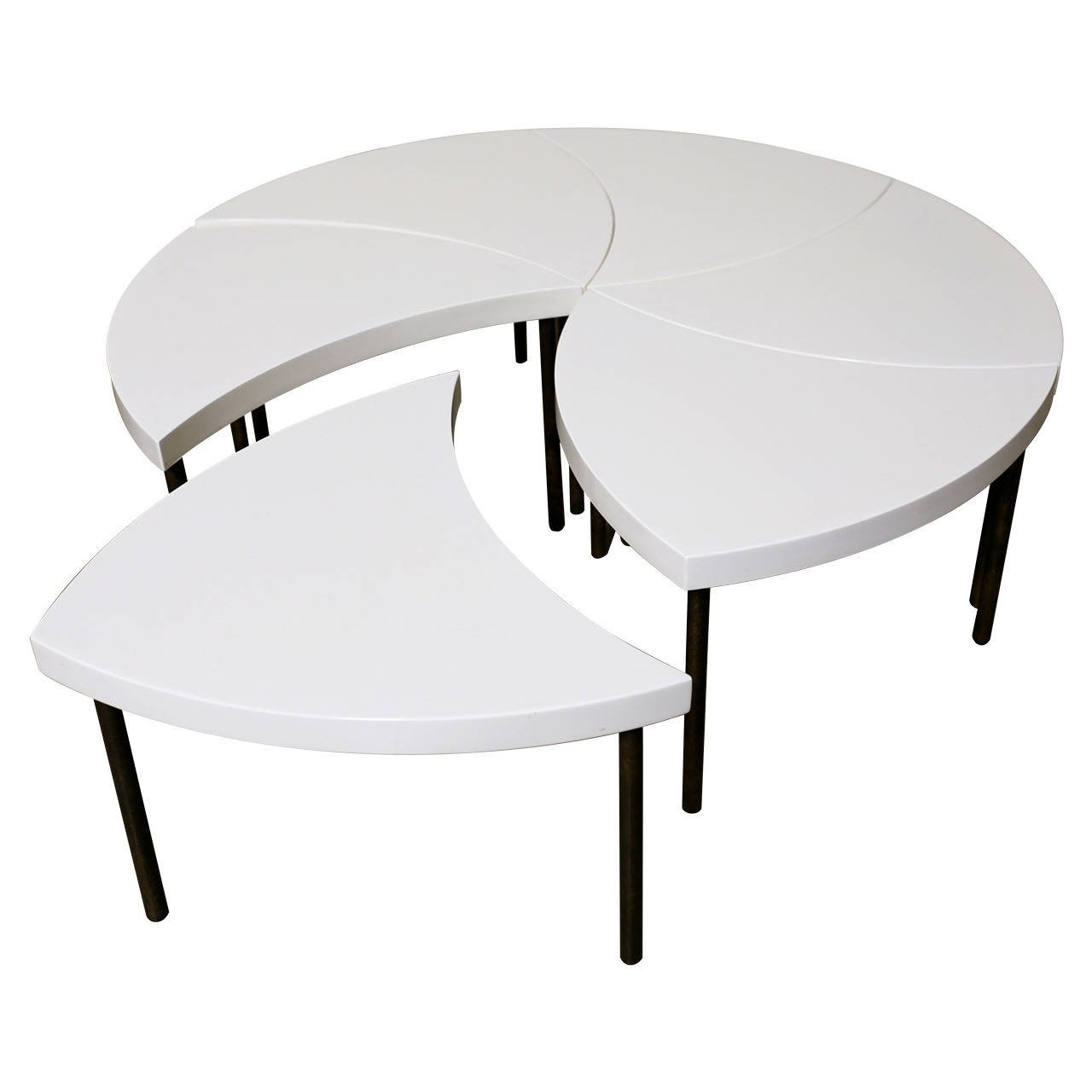 Modular Coffee Tables Amazing | Smakawy intended for Modular Coffee Tables (Image 18 of 30)