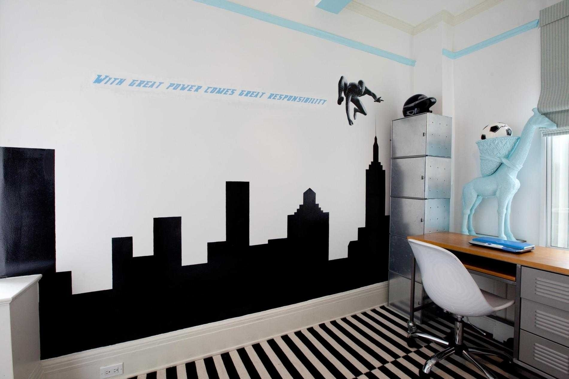 More 5 Fancy Cool Wall Paintings For Bedrooms Cool Wall Art For Regarding Cool Wall Art (View 19 of 20)