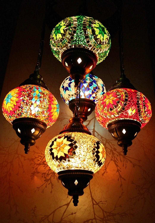Moroccan Home Decor Ideasdecor Snob in Outdoor Turkish Lanterns (Image 9 of 20)