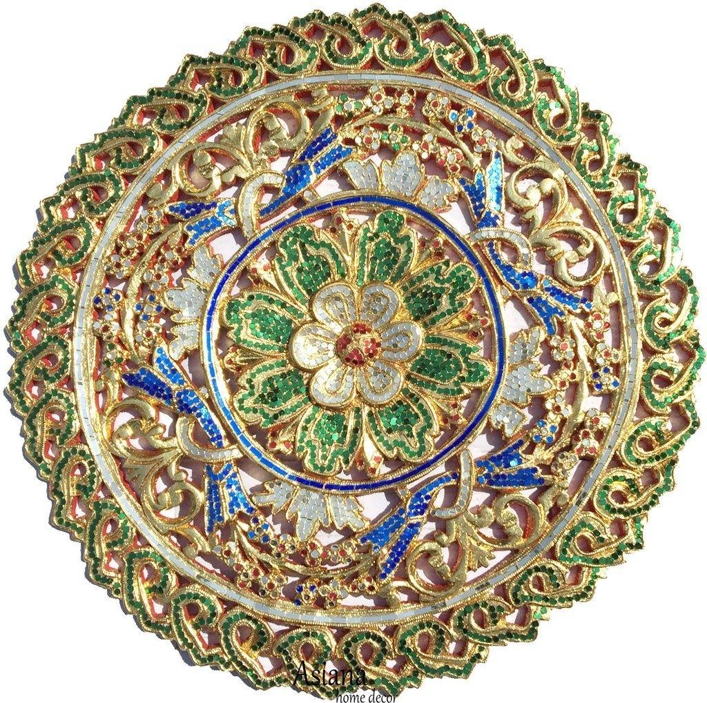Mosaic Wall Art (View 10 of 20)