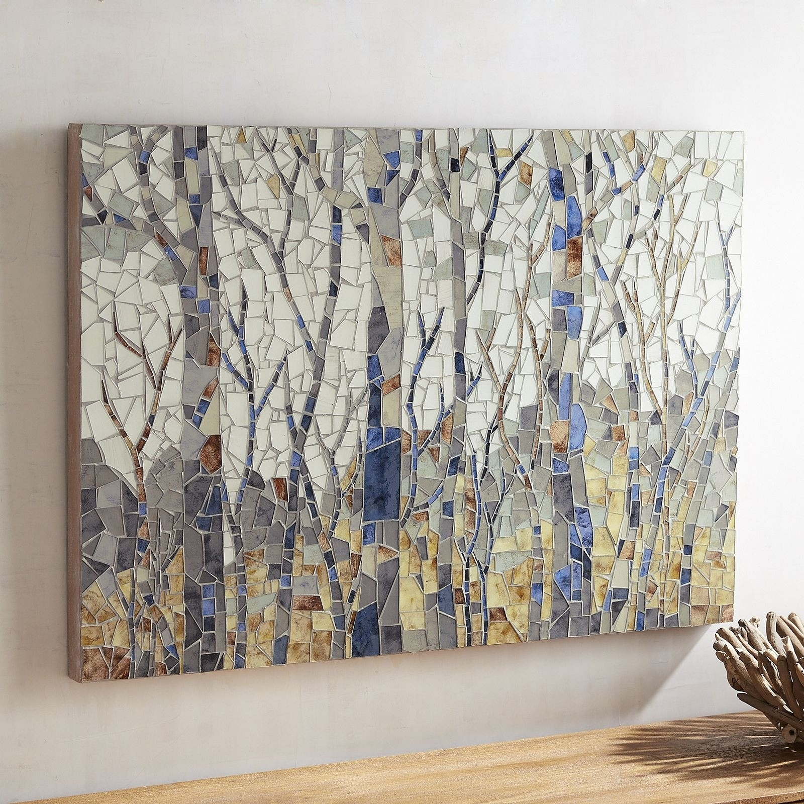 Mosaic Wall Art Simple Best 25 Ideas Pinterest Striking | Realvalue – with regard to Mosaic Wall Art (Image 14 of 20)