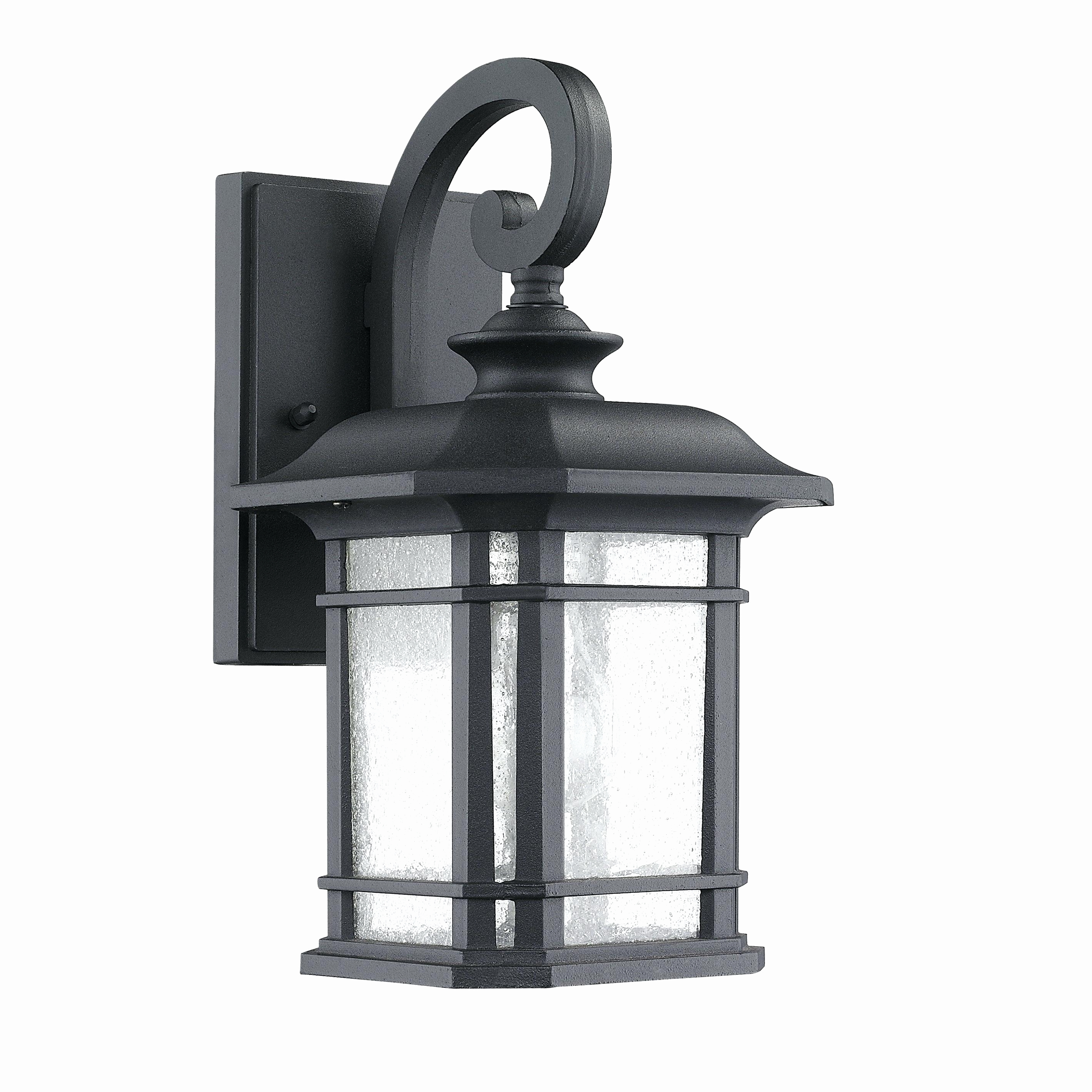 Motion Sensor Post Light Elegant Outdoor Garage Outdoor Lanterns regarding Elegant Outdoor Lanterns (Image 9 of 20)