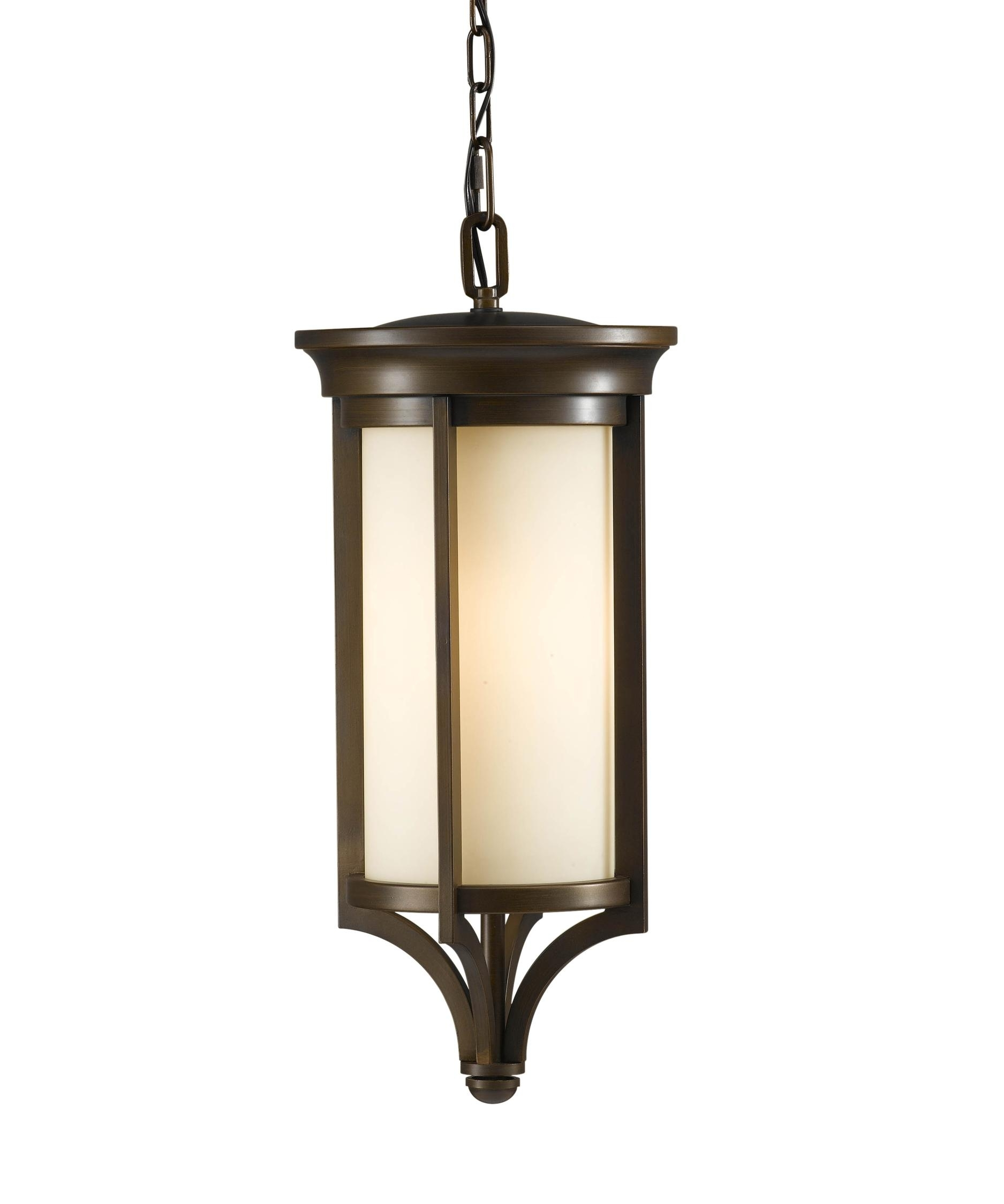 Murray Feiss Ol7511 Merrill 10 Inch Wide 1 Light Outdoor Hanging pertaining to Outdoor Hanging Electric Lanterns (Image 13 of 20)