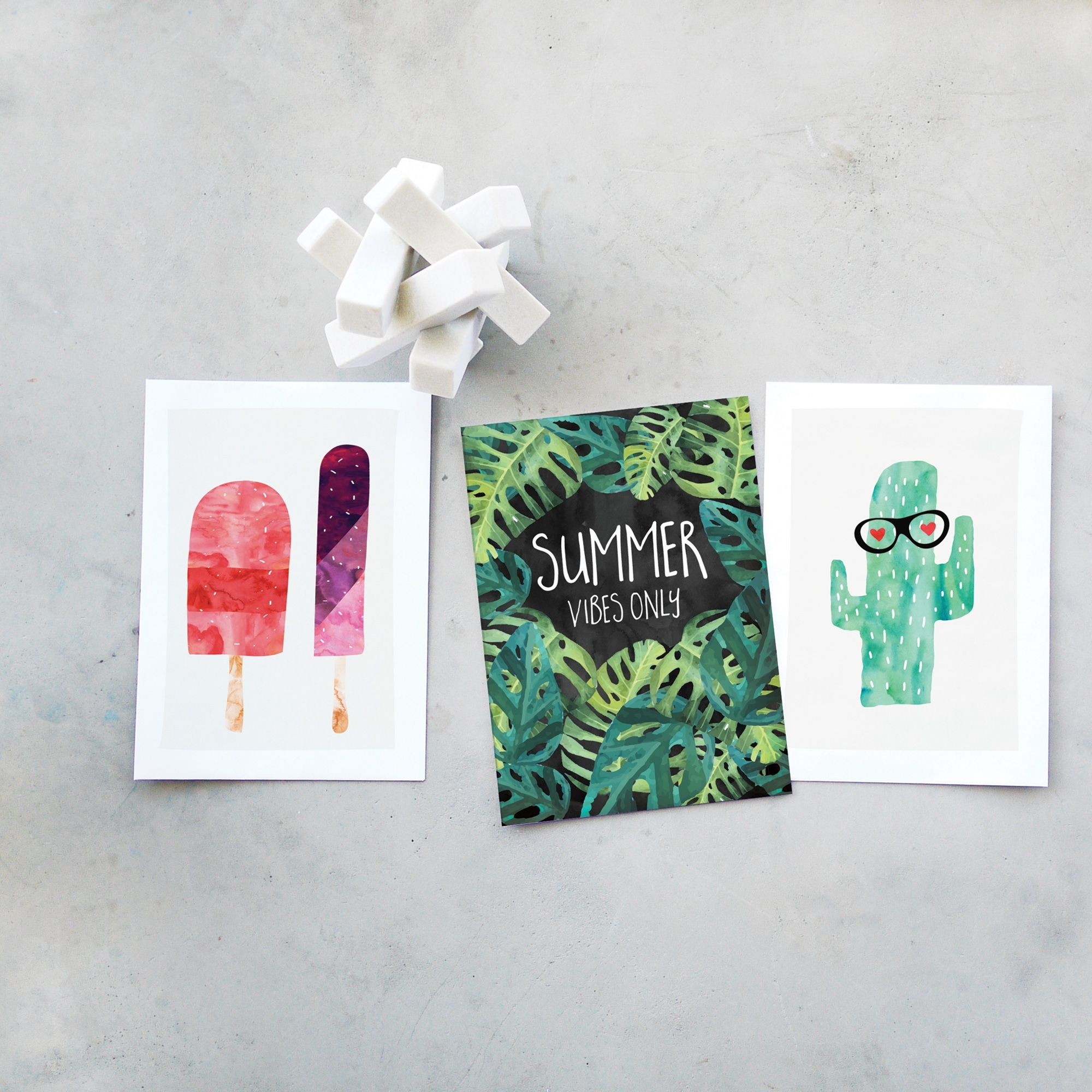 Must Have Printable Wall Art For Summer—and They're Free! – Project With Regard To Free Printable Wall Art (View 9 of 20)