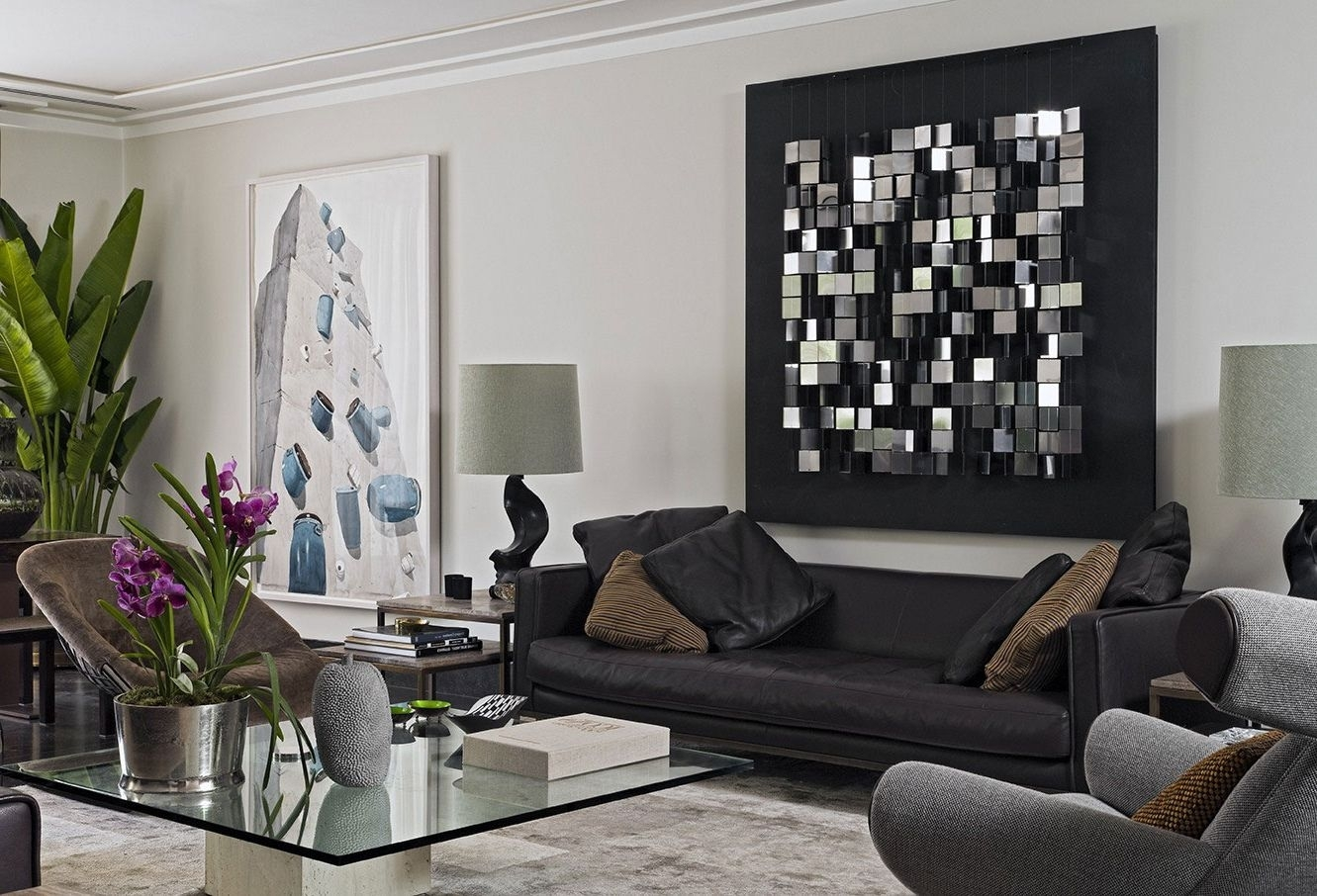 Must Read Tips For Choosing Décor And Art For Your Living Room For Wall Art For Living Room (View 4 of 20)